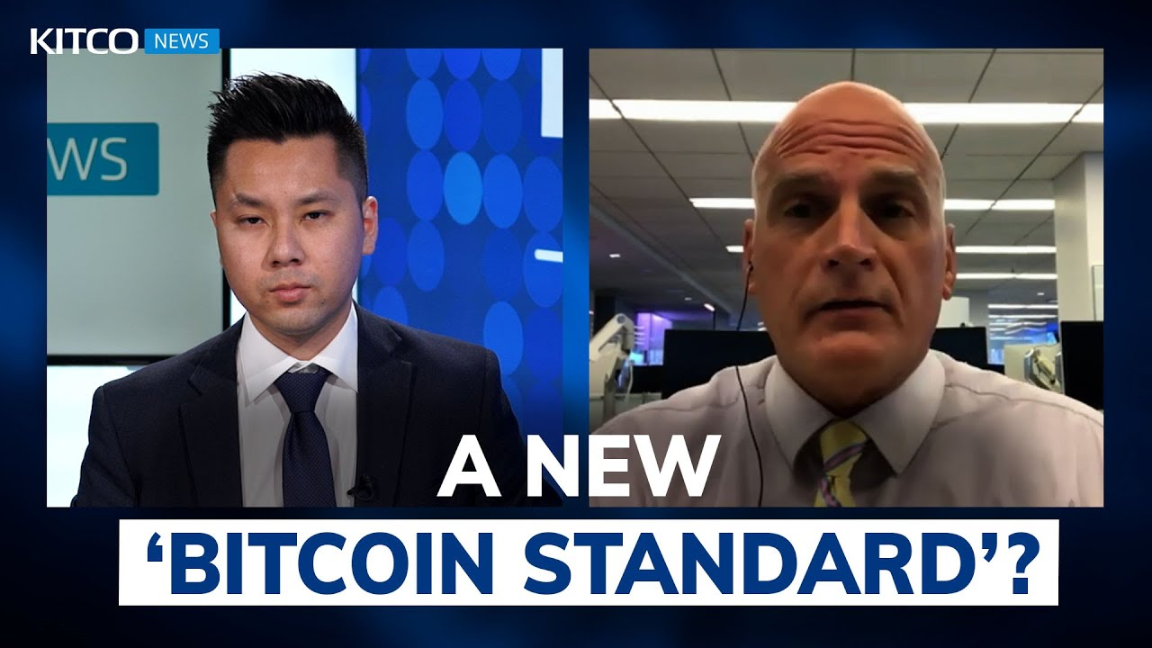 $100k bitcoin price by 2025; is gold still worth buying? - Bloomberg Intelligence - NOBSU