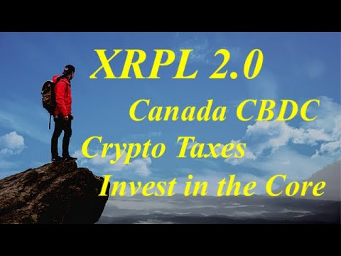 Crypto investing from canada